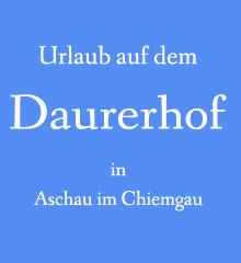 Daurerhof Aschau Logo