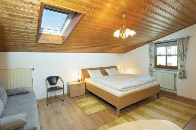 Gästezimmer Daurerhof