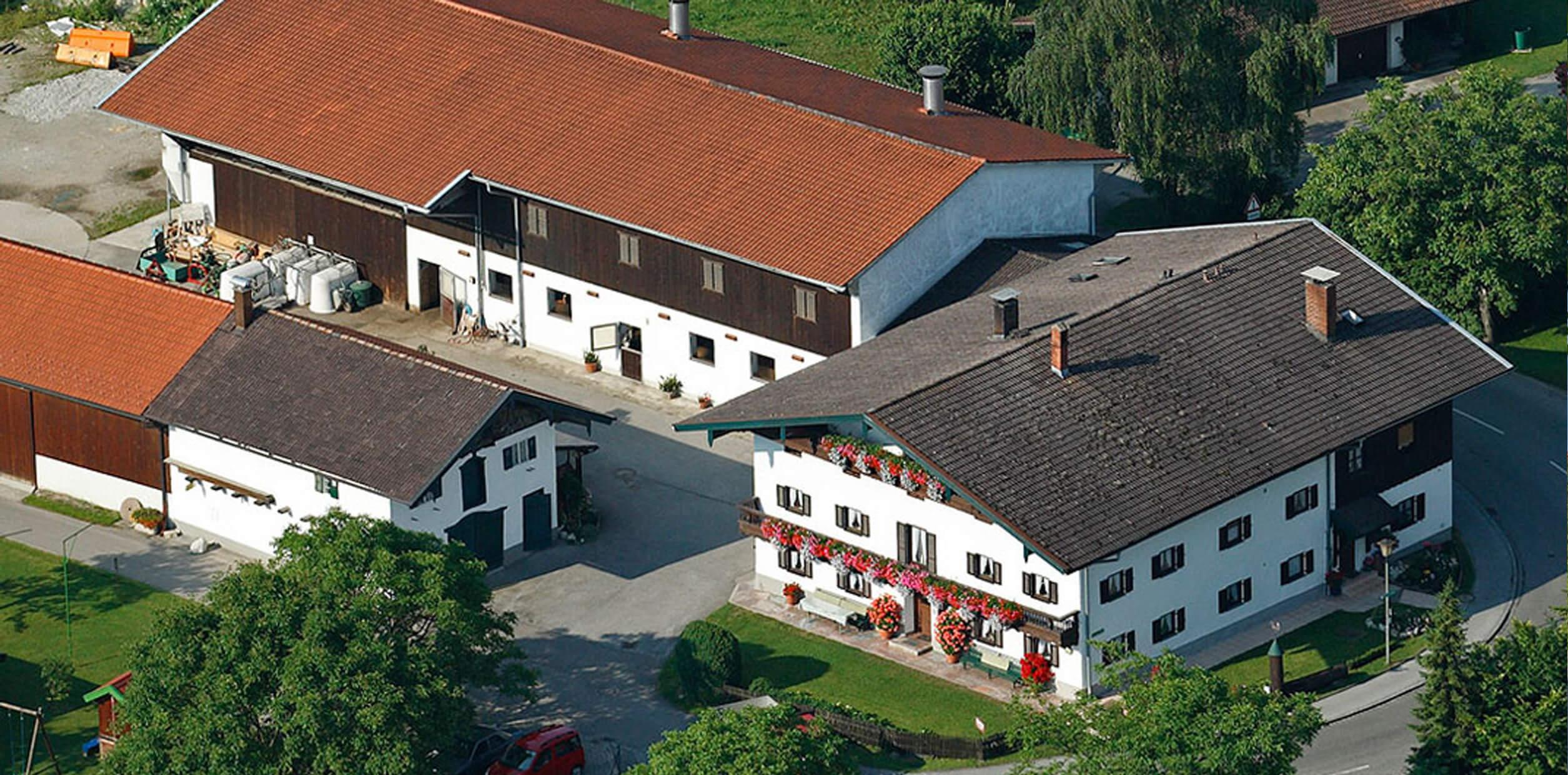 Daurerhof - Aschau im Chiemgau
